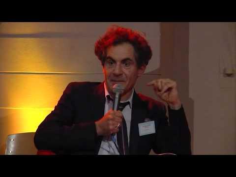 Etienne KLEIN : Que peut le corps ? Que peut l'esprit ?