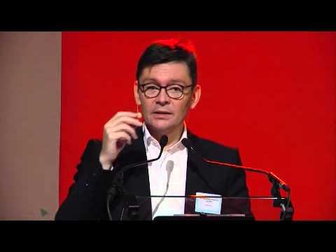 François BOURDONCLE : Risques et opportunités du Big Data