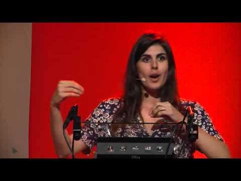 Sandra REINFLET : Les limites, quelles limites ?