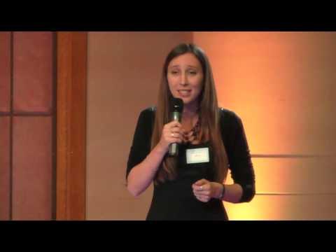Laurie Anne SAPEY TRIOMPHE : Une présentation inattendue