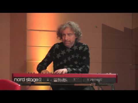 Jean-Philippe RYKIEL Improvisation Imprévue