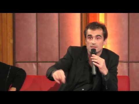 Raphaël ENTHOVEN : Le hasard est-il seulement la mesure de notre ignorance ?