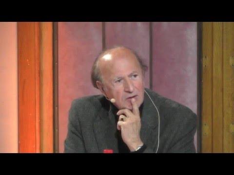 René ROUSSILLON : J'hallucine et je crée.