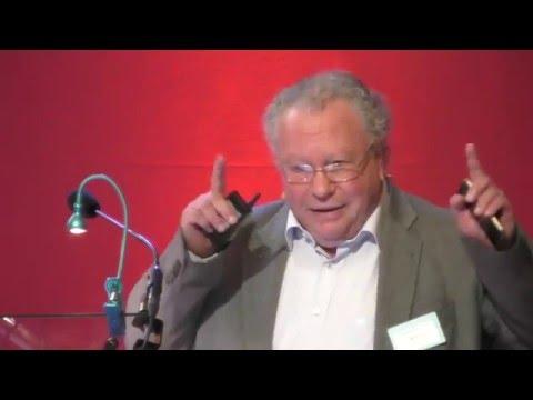 Jean-Louis MANDEL : L'imprévu catastrophe. Peut-on le prévoir et le prévenir ?