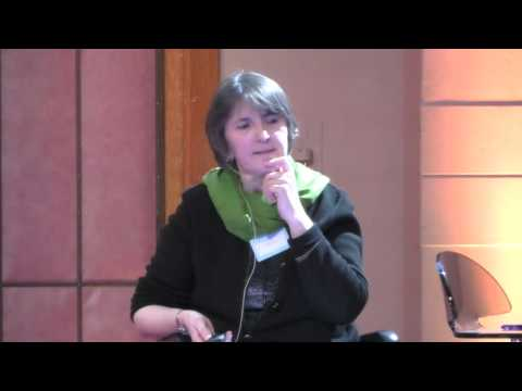 Béatrice IDIARD-CHAMOIS : L'imprévu de la maternité … de la femme handicapée