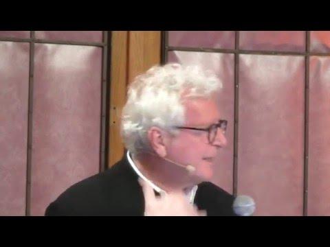 François ANSERMET : Eloge de l'inattendu
