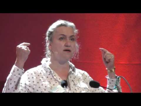 Irène FRACHON : L'Imprévu au coeur d'un scandale sanitaire.