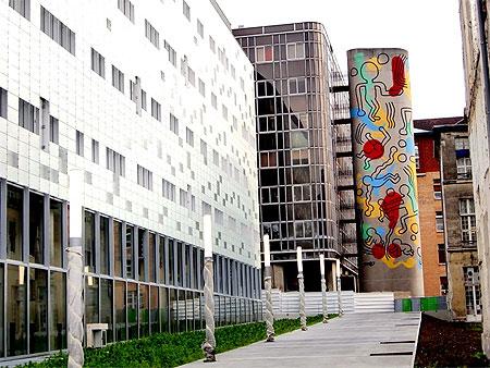 Diplôme Universitaire (DU) 2017-2018