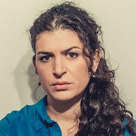 Elise BOGHOSSIAN