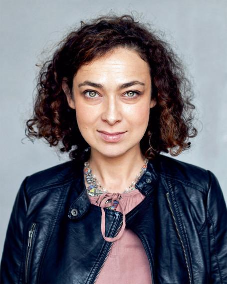 Conférence du Rabbin Delphine Horvilleur