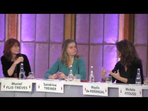 Maylis DE KERANGAL : Dans la résonance