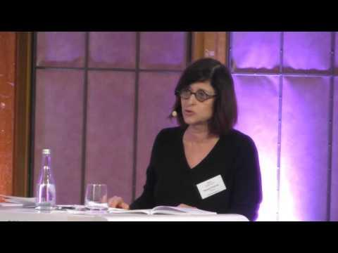 Michèle FITOUSSI : La femme intranquille