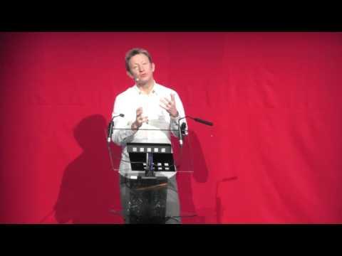 Rodolphe GELIN : Des robots pour un monde plus humain