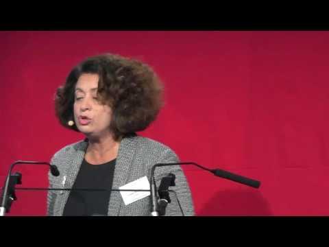 Ghada HATEM : La violence faite aux femmes déconstruction féminine