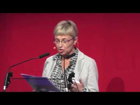 Nicole GUEDENEY : L'attachement du sentiment de tranquillité chez l'enfant