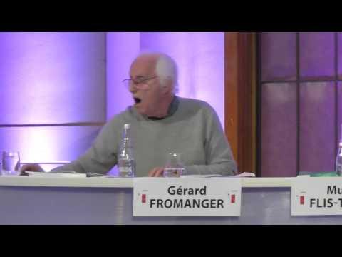 Gérard FROMANGER : Le cœur fait ce qu'il veut
