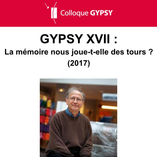 Alain FISCHER : Quand la mémoire fait perdre la mémoire