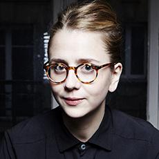 Anastasia COLOSIMO
