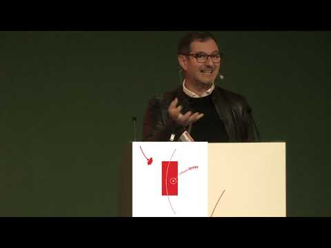 Colloque GYPSY XVIII – Gabriel STEG : Au coeur de l'intimité
