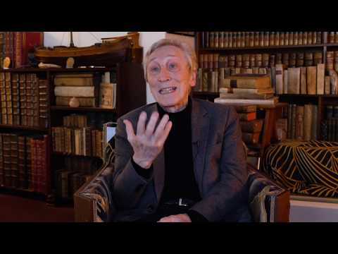 Colloque GYPSY XVIII – Georges VIGARELLO : Les enjeux de la construction de l'intimité