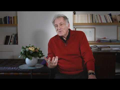 Colloque GYPSY XVIII – René FRYDMAN : Conclusion des journées