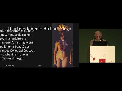 Colloque GYPSY XVIII – Tobie NATHAN : Du voile à l'étui pénien, quelques manières de couvrir l'essentiel