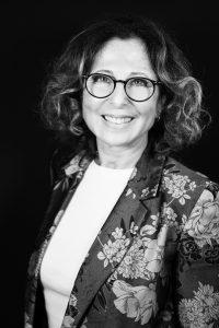 Isabelle SARFATI