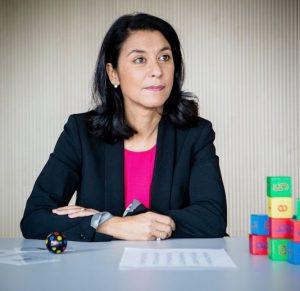 Sylvie CHOKRON