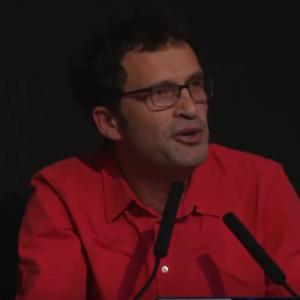 Vidéo CUSSET Yves : Oser perdre confiance