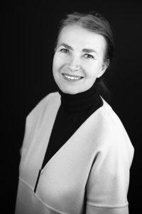 Marie-Laure SAUTY DE CHALON
