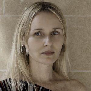 Claudia ATTIMONELLI