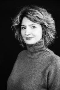 Monica SABOLO